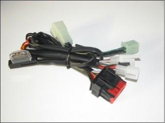 Kabelsatz für Alarmanlager DL 1050 XT `20-