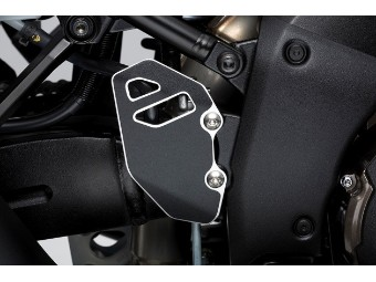 Fussrastenplatte Aufkleber DL 1050 / XT `20