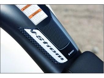Tankpad Carbon Suzuki DL650 V-Strom