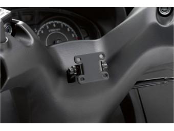 Navigations Gerätehalter UH125/200 `14-