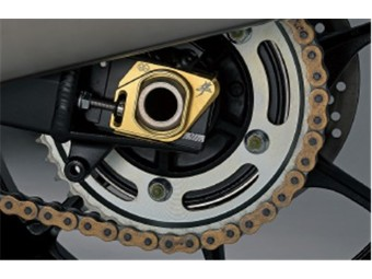 Kettenspanner Ser GSX 1300R Hayabusa