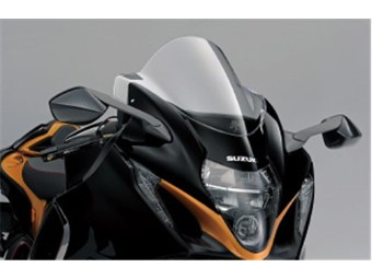 Racingscheibe GSX 1300 R Hayabusa - Bubble