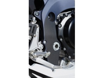 Rahmenschutzdekor Aufkleber GSX-R 600/750 `11-
