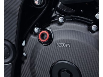 Öleinfülldeckel GSX-S750/1000 GSX-R 1000