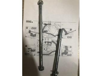 Sturzbügel GSF1250 - B-Ware