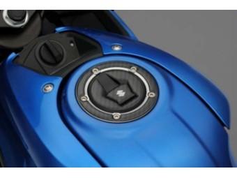Tankdeckelschutz GSX-R 125