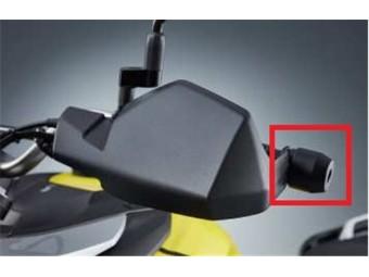 Lenkergewichte für Handprotektoren ( Serie XT )