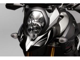 Dekor-Aufkleber DL 1000 V-Strom `14- Frontverkleidung