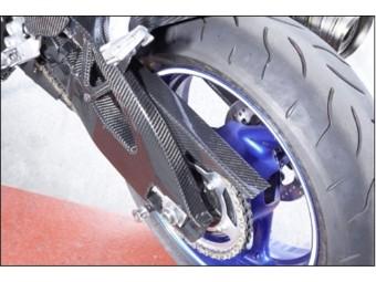 Kettenschutz GSX-R600/750 `08-10 Carbon