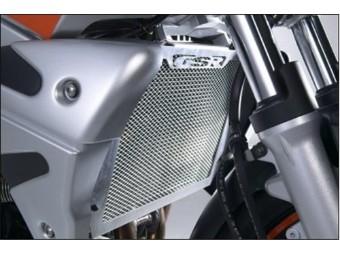 Kühlerschutzgitter Alu GSR 600