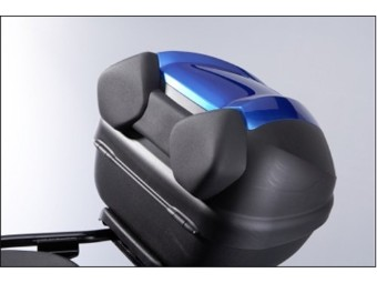 Rückenpolster  Topcase K30 SFV650