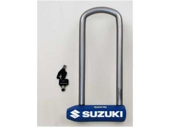 Bügelschloss Suzuki