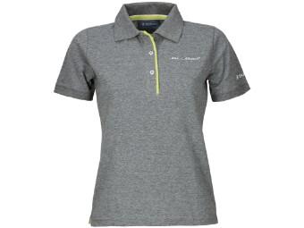 Allgrip Outdoor Polo Hemd Damen