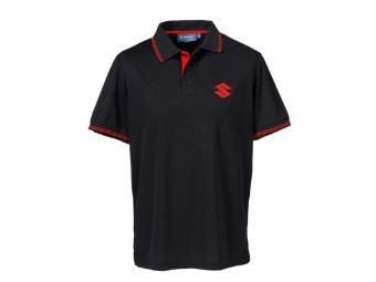 Team Polo Shirt Herren
