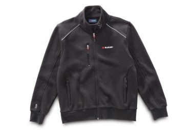 Team Sweat Jacket `12