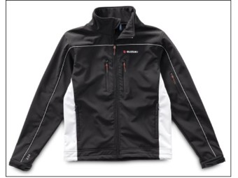 Softshell Jacke Team `12