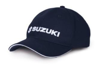 Team Cap - Blue Edition