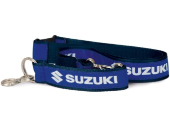 Team Lanyard - Blue edition