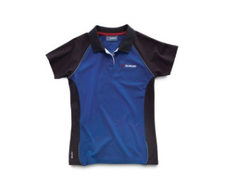 Polo Shirt Damen Team