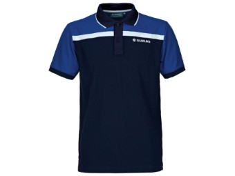Team Polo Herren - Blue edition