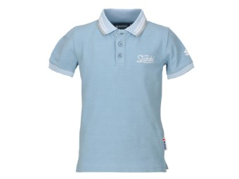 Fashion Basic Polo Hemd Jungen