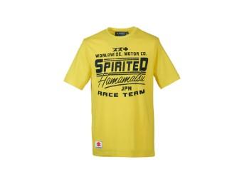 T-Shirt Spirited