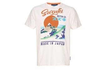 Fashion T-Shirt - The Great Mountain