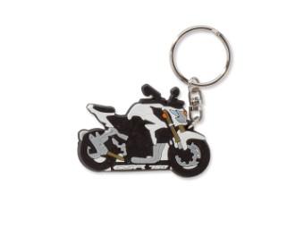 Schlüsselanhänger GSR 750