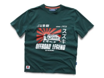 T-Shirt LJ 80 `13