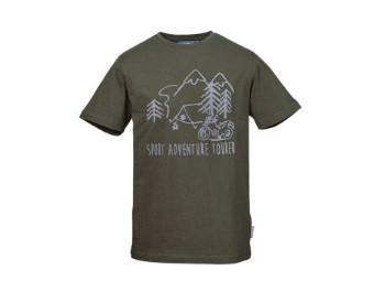 Fashion T-Shirt - Sport Adventure