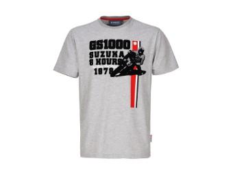 Heritage T-Shirt Herren - 8 Stunden Suzuka