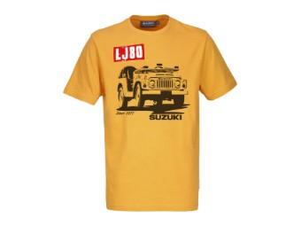 Heritage T-Shirt LJ 80