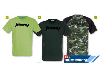 Jimny Fashion T-Shirt