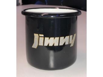 Jimny Tasse Emaille