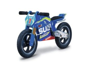 Moto GP Team Kiddi Bike II Laufrad