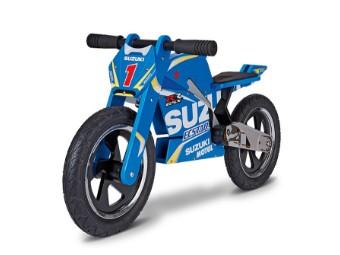 Moto GP Team Kiddi Bike III Laufrad