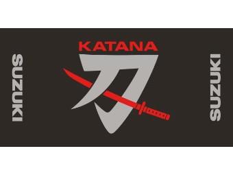 Teppich Katana