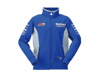 Moto GP Team Track Jacke Damen