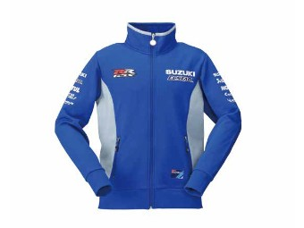 Moto GP Team Herren Sweat Jack