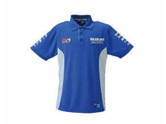 Moto GP Team Polo Hemd Sport