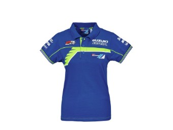 Moto GP Team Damen Polo-Shirt