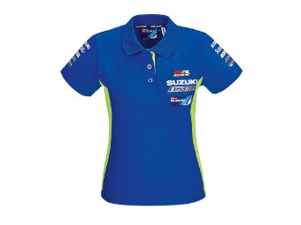 Moto GP Team Damen Polo
