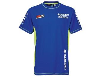 MotoGP Team T-Shirt Herren