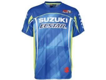 MotoGP Team Kinder T-Shirt Edelprint