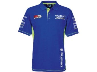 MotoGP Team Herren Polohemd