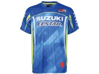 MotoGP Team T-Shirt Edelprint