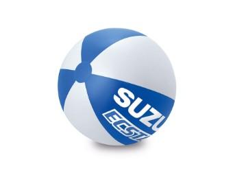 Suzuki Ecstar Wasserball