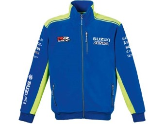 MotoGP Team Fleece Jacke
