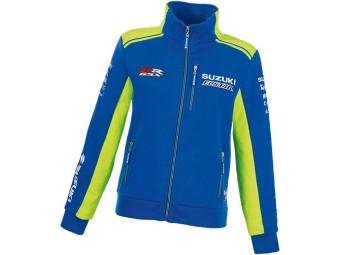 MotoGP Team Track Jacke Damen