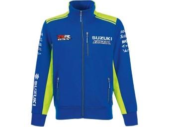 MotoGP Team Track Jacke Herren